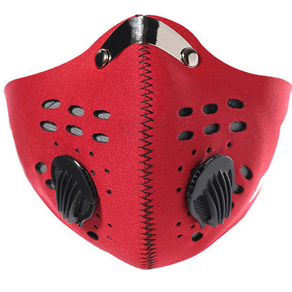 Training Mask for The Gym