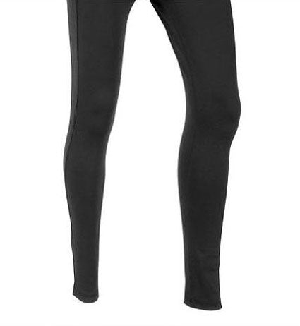 ShapeFit Fitness Leggings with Moisture Wicking - Logo on Right Leg