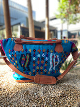 Load image into Gallery viewer, chiapas travel bag