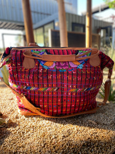 chiapas travel bag