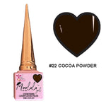 Moolala™ 2 STEP GEL - #22 COCOA POWDER