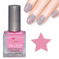 Nail art polish 15 ml PASTEL PINK