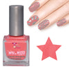 Nail art polish 15 ml CORAL