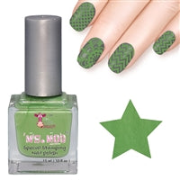Nail art polish 15 ml MINT