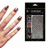 DELUXE ROSE GOLD CHROME NAILS KIT