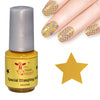 Nail art polish 5 ml MUSTARD