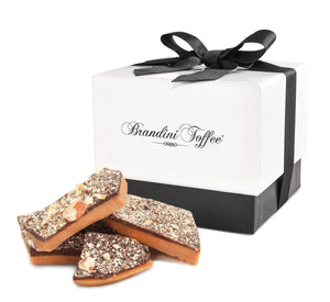 1lb. Box Almond Toffee
