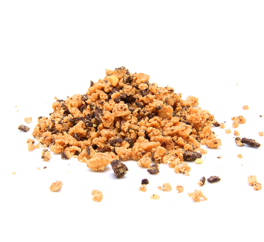 Almond Toffee Crumbles