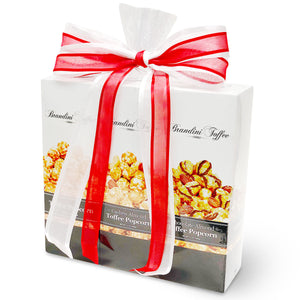 Toffee Popcorn 3 Pack