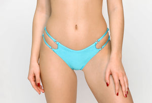 Michaela Bottom Light Blue
