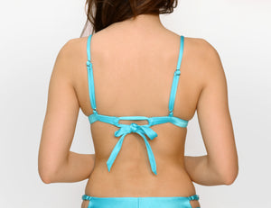 Michaela Top Light Blue
