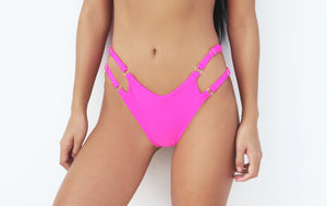 Antonie Bottom Neon Pink