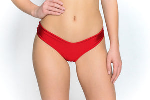 Viktorie Bottom Red