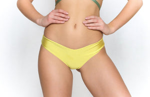 Viktorie Bottom Yellow
