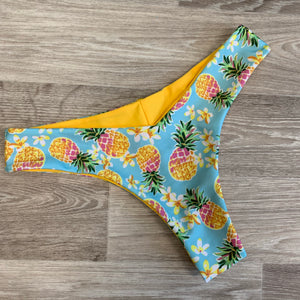 Viktorie Bottom Pineapple