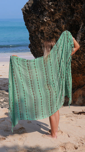 Sarong Mint Chocolate