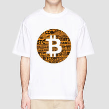 cryptocurrency 2018 High quality Cartoon Comic Men T-shirt Short sleeve O-Neck Fashion t-shirt Cool Anime Tshirt  MR3272  - Crypto Kicks