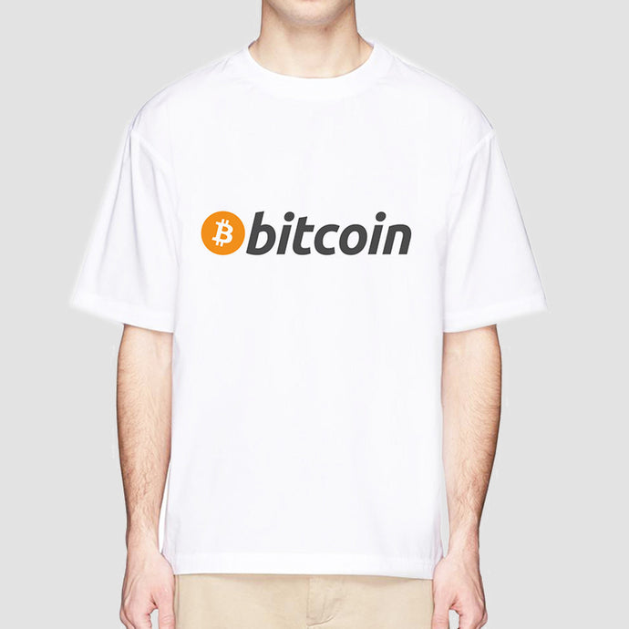 cryptocurrency 2018 New Fashion Design men T-shirt Short Sleeve Hipster Hip hop tshirt Printed t shirts Cool tee MR3275  - Crypto Kicks