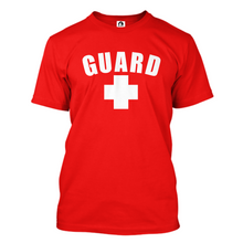 Lifeguard T-Shirt - BLARIX