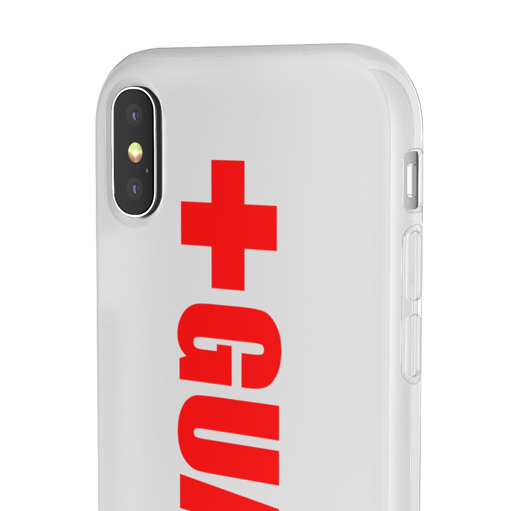 Lifeguard Flexi Phone Case - BLARIX