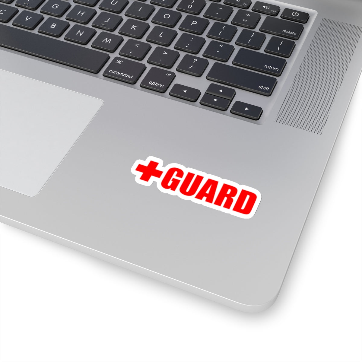 Lifeguard Kiss-Cut Stickers - BLARIX