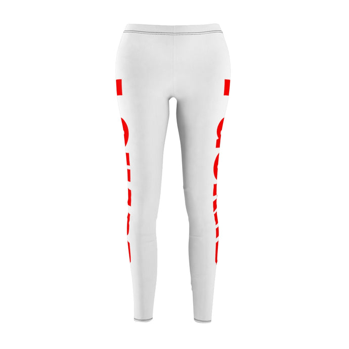Lifeguard Women's Leggings - BLARIX