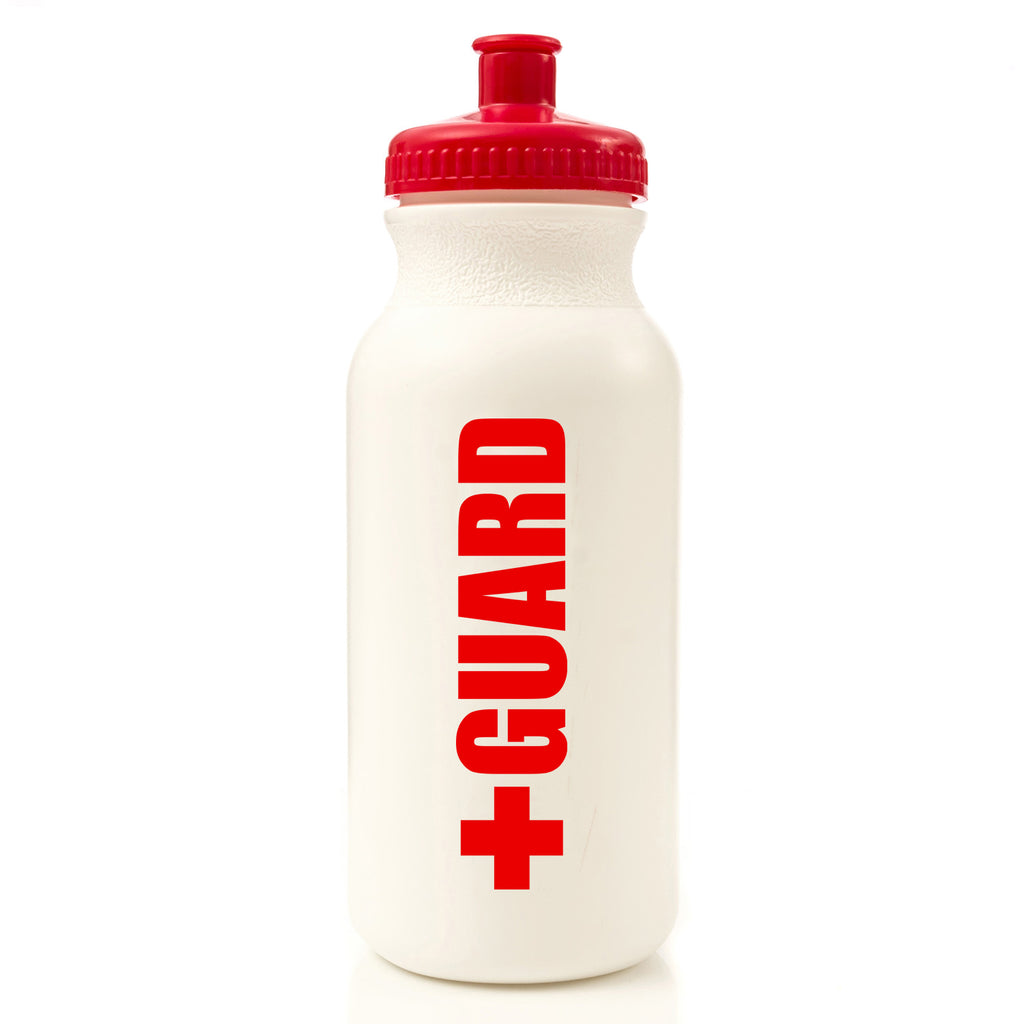Lifeguard Water Bottle - BLARIX