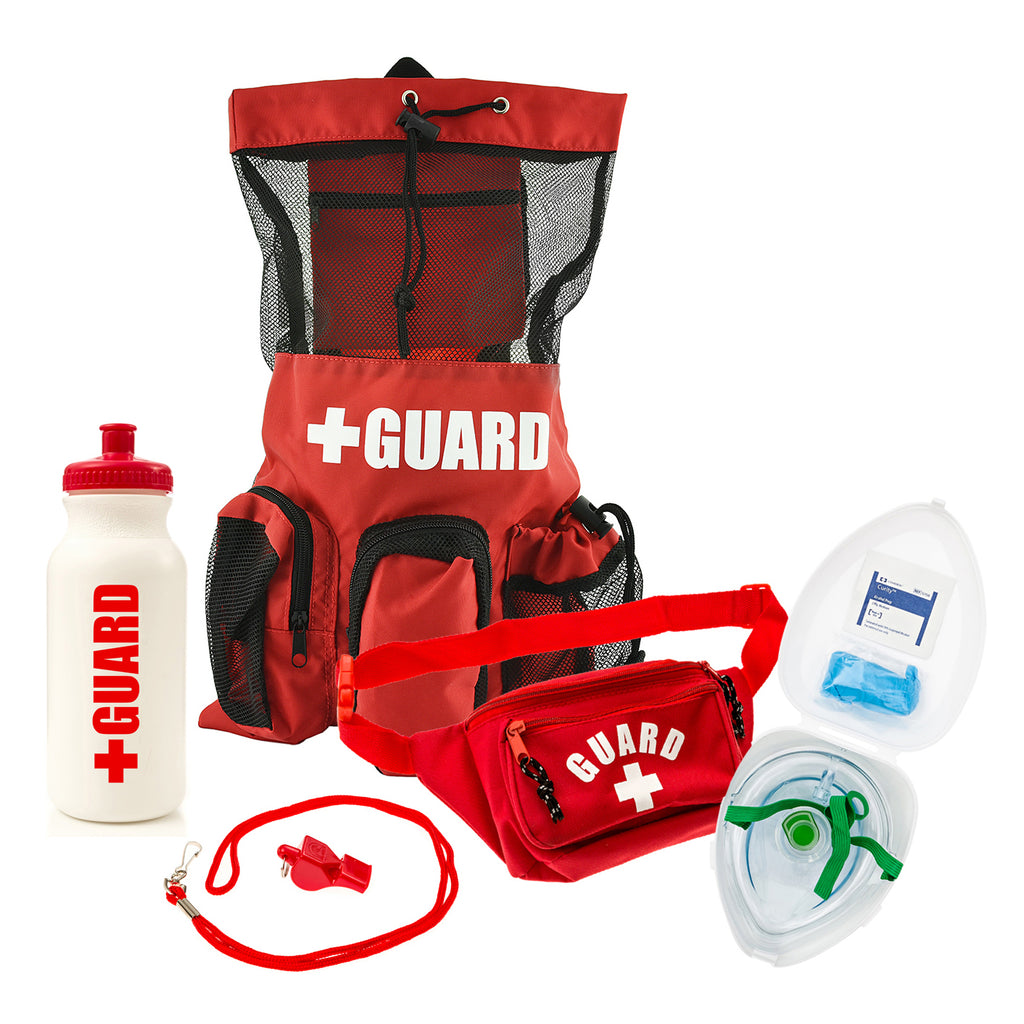 Lifeguard Bundle - BLARIX