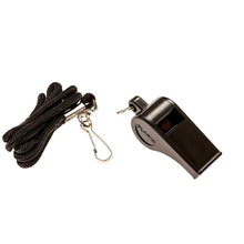 Lifeguard Pea Whistle and Lanyard - BLARIX