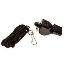 Lifeguard Whistle and Lanyard - BLARIX