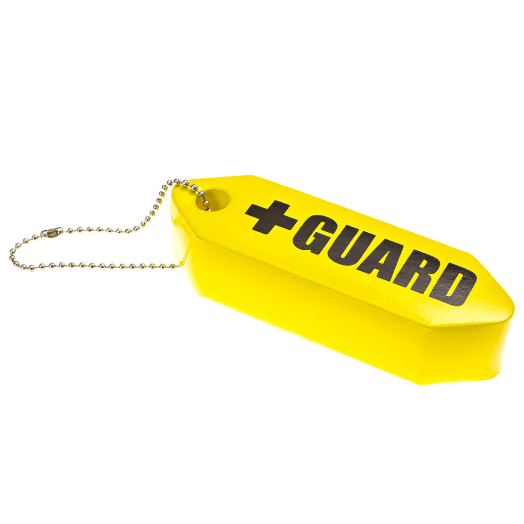 Lifeguard Rescue Tube Keychain - BLARIX