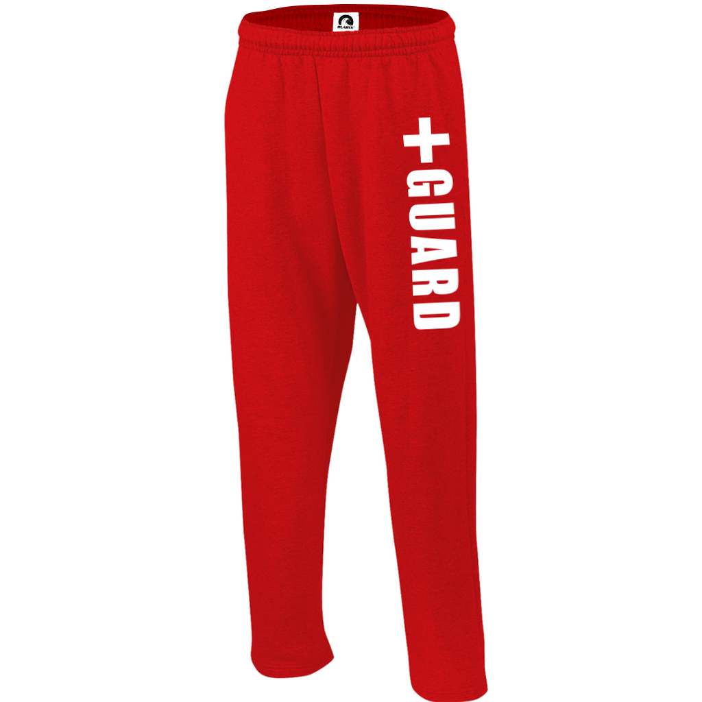 Lifeguard Sweatpants - BLARIX