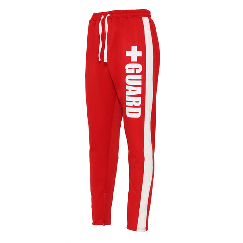 Lifeguard Hip Hop Track Pants