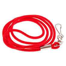 Lifeguard Whistle Lanyard - BLARIX