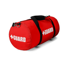 Lifeguard Duffle Bag - BLARIX