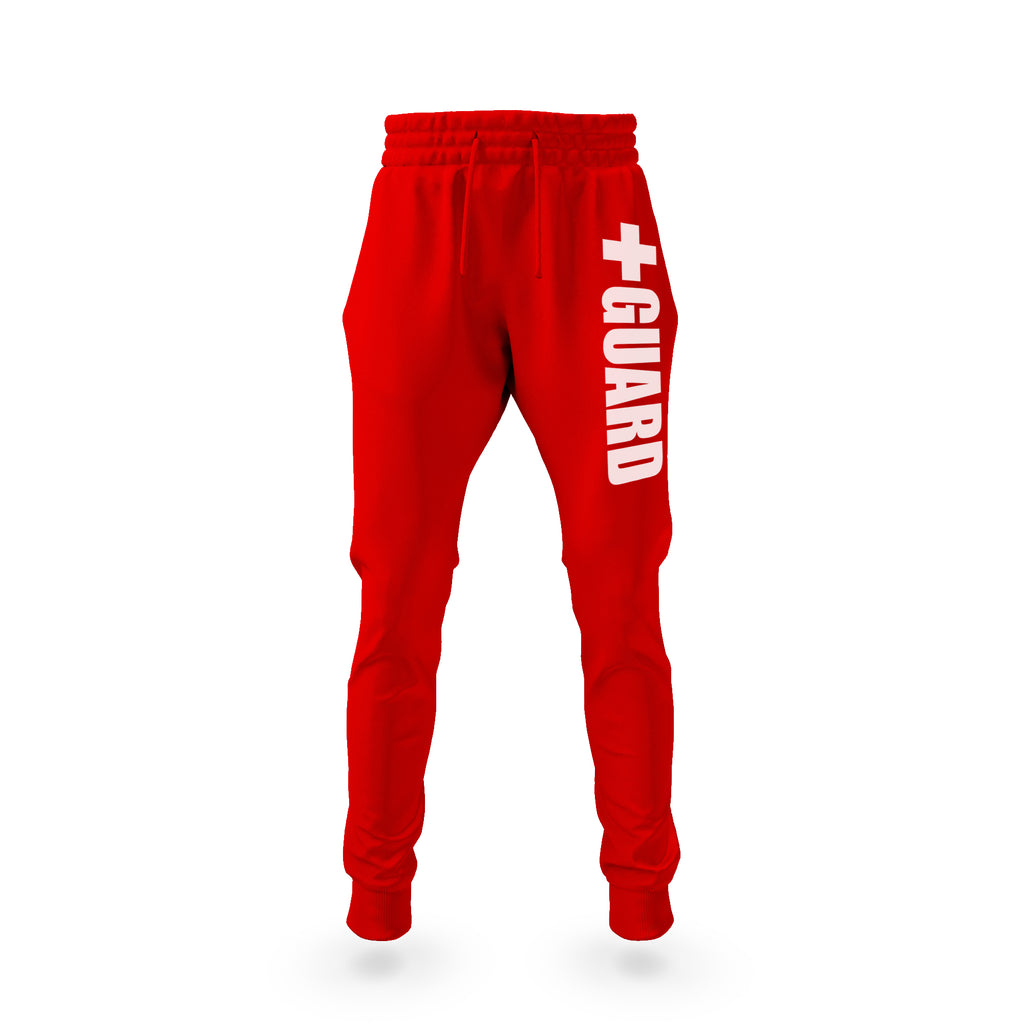 Lifeguard Jogger Pants - BLARIX