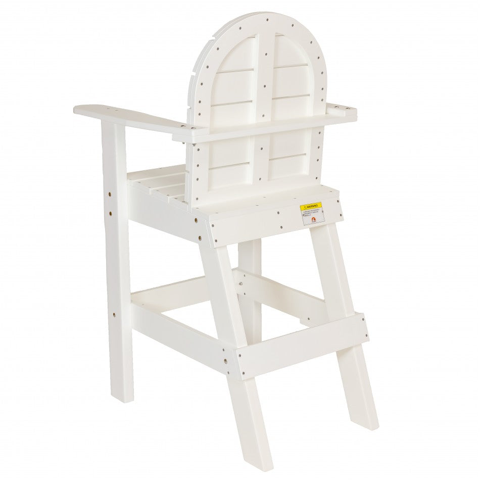 Lifeguard Chair 30 Inch
