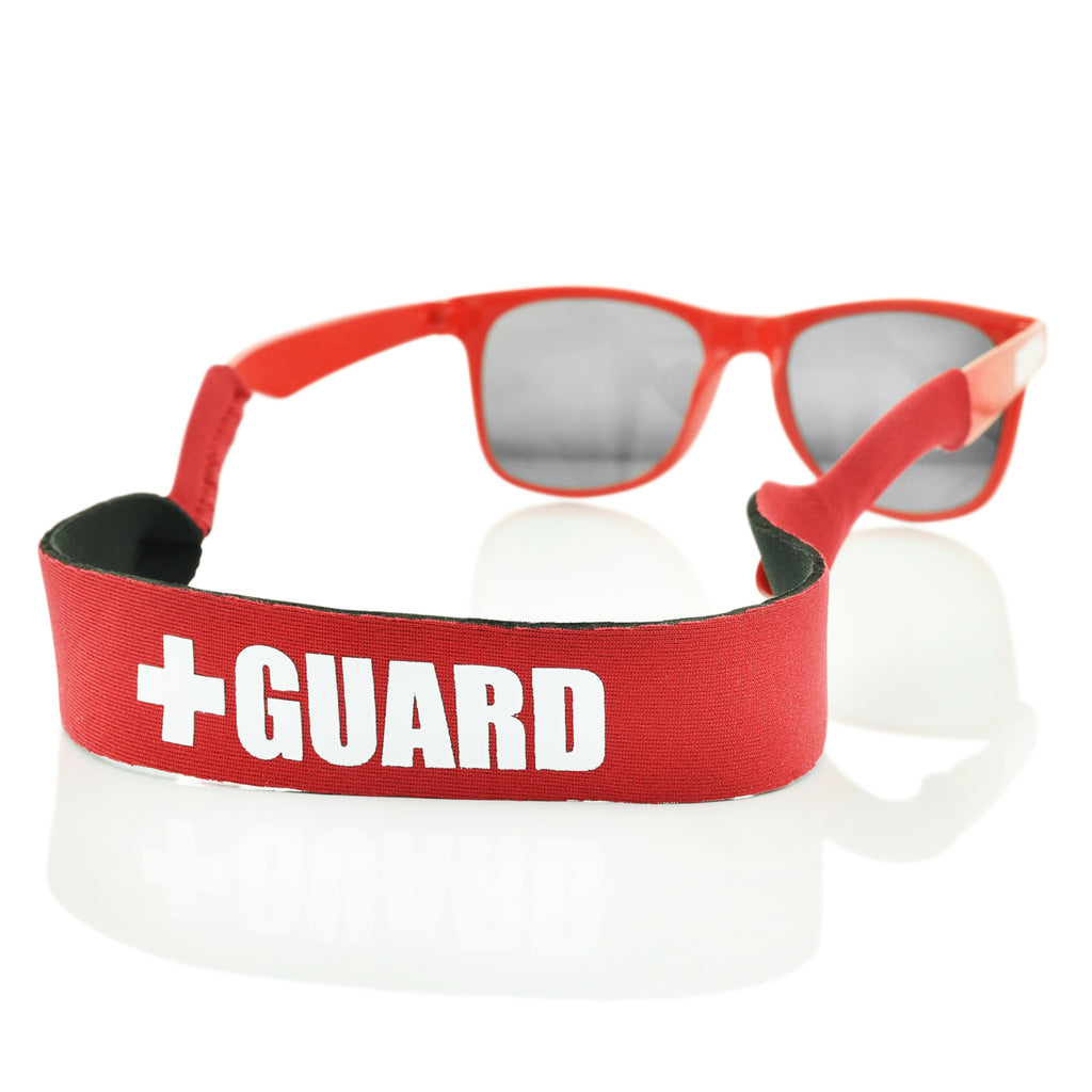 Lifeguard Eyewear Retainer - BLARIX