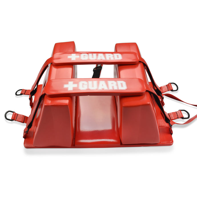 Lifeguard Head Immobilizer - BLARIX