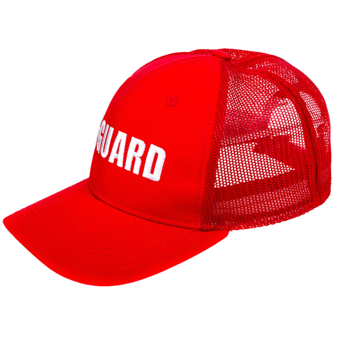 Lifeguard Trucker Hat - BLARIX