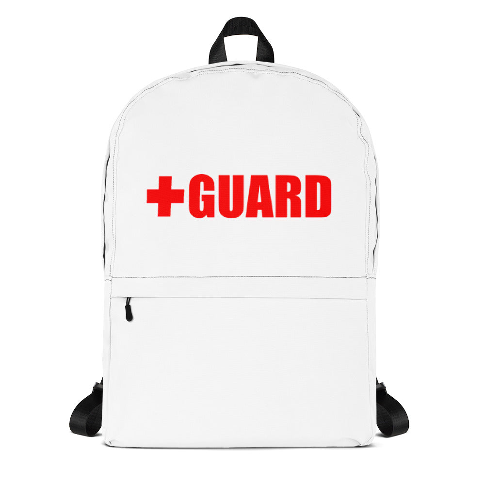 Lifeguard Backpack - BLARIX