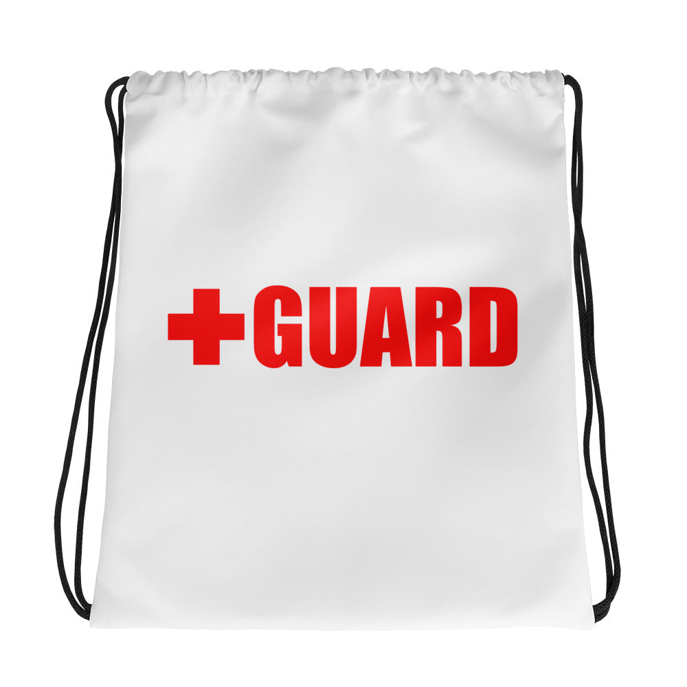Lifeguard Drawstring bag - BLARIX