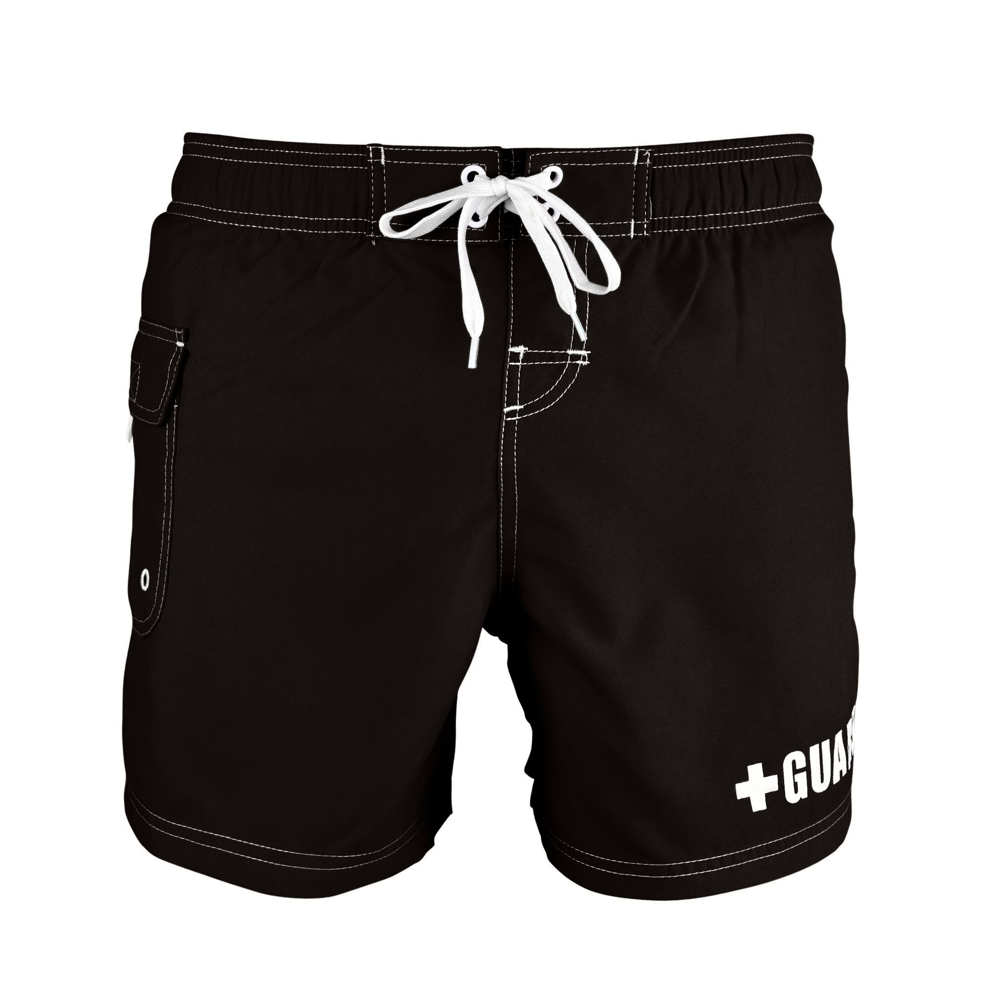 Lifeguard Women's Board Shorts - BLARIX