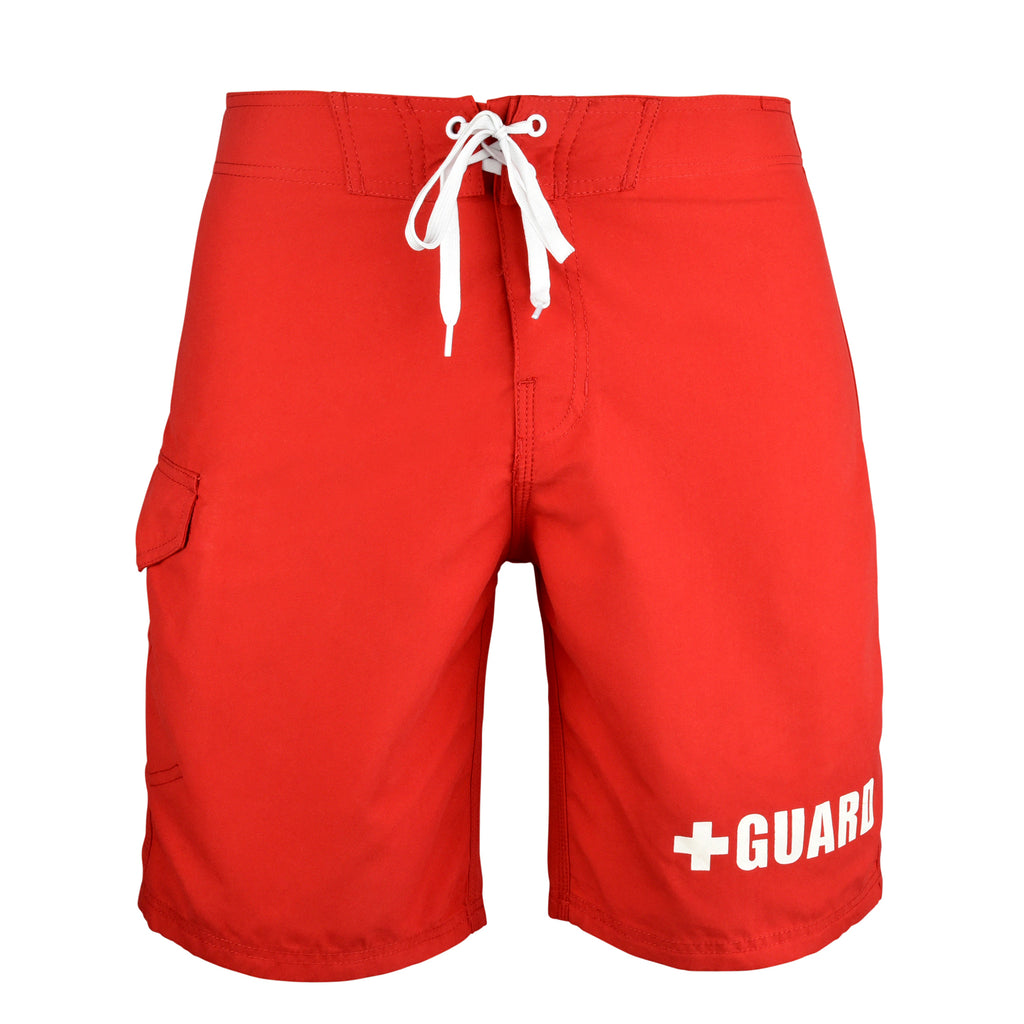 Lifeguard Men's Board Shorts - BLARIX