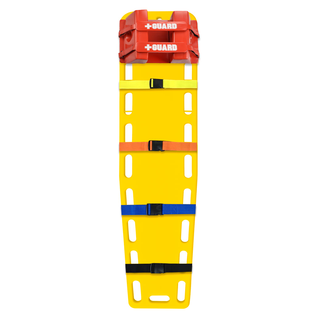 Lifeguard Spineboard Kit - BLARIX