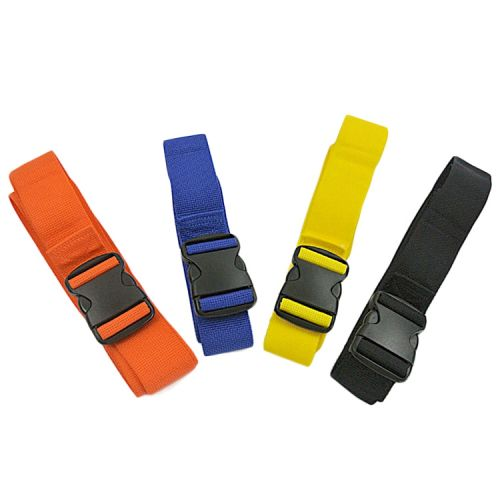 Lifeguard Spineboard Straps - Color Coded - BLARIX