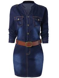 Women's popular denim fashions and vintage dress collection.