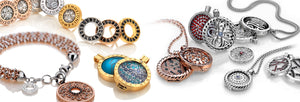 Your favorite designer styles in fashion jewelry at affordable prices