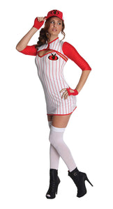 -Playboy Secret Wishes Collection Team Costume