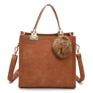 Women's New High Quality Crossbody Tote Bag